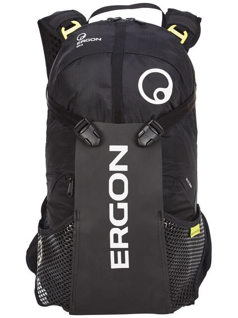 Ergon BX3 Rucksack 16 + 3 L black